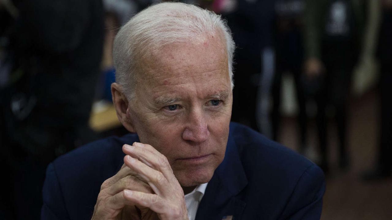 Border Democrats slamming Biden for 'failed' response to border crisis