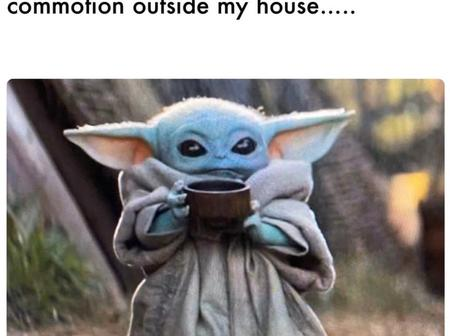 Laugh out loud with these hilarious memes
