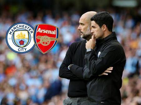 Arsenal stand no chance if Manchester City use these tactics
