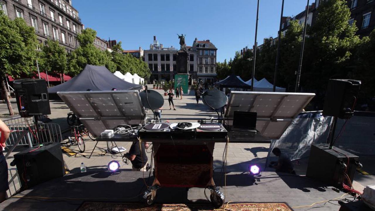 Coupure de Courant #2 : Un festival solaire