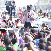 Reactions as Itumbi Reveals DP Ruto's Next Destination With the Hustler Nation Message