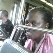 Funny Pictures Of People That Were Shamefully Caught Sleeping In Public