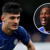 Not Tammy Abraham, See The Chelsea Player That Want To Try And Surpass Didier Drogba At The Club