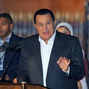 لماذا زار الرئيس الراحل مبارك نادي الزمالك بعد إلغاء الدوري؟