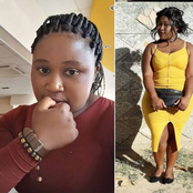 26 years old Lady arrested for sleeping with a 13 years old boy speaks