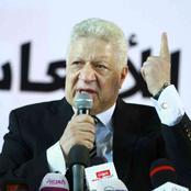 «مفاجأة صاعقة» تنفجر في وجه مرتضى منصور.. لم يتخيل حدوثها في أي يوم من الأيام