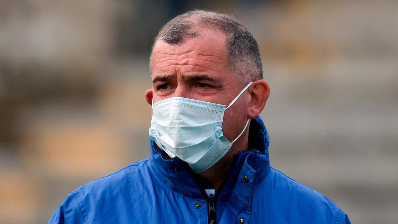 Monaghan bossSeamus McEnaney banned for 12 weeks by county board after 'breach of Covid-19 regulations'