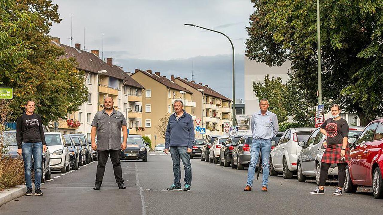 Parkplätze in Würzburg: Anwohner wehren sich gegen Stellplatz-Streichung