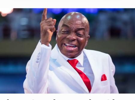 Bishop David Oyedepo kicks against CAMA 2020 bill, says The Church is not a club or a company