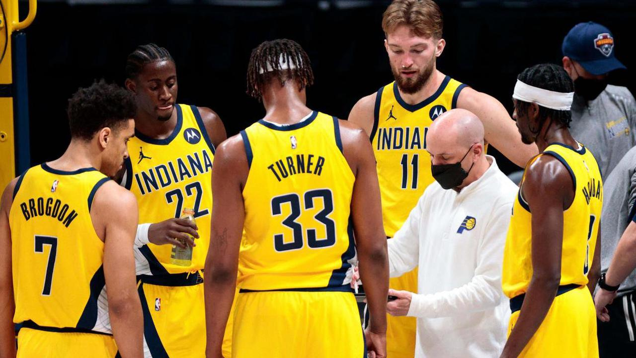 Les Pacers virent Nate McMillan !