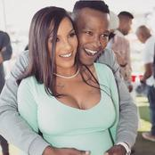 Katlego Maboe of Outsurance is accused of transmitting a disease to ex girlfriend