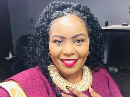 Kameme Presenter Finds Love After Split with Ex-Husband Comedian Muthee Kiengei (Photos)