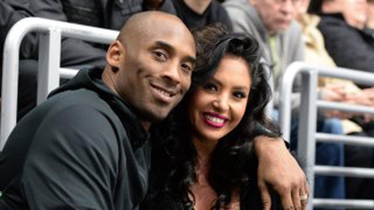 Vanessa Bryant Calls Out Meek Mill for 'Disrespectful' Kobe Bryant Lyric