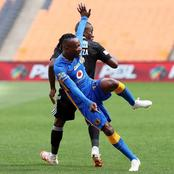 Chiefs Desperately Needs Billiat - Dladla
