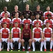 Good News For Arsenal FC Ahead Of Sunday Showdown