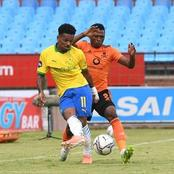 Here is why Patrice Motsepe should not let Kermit Erasmus go to other teams