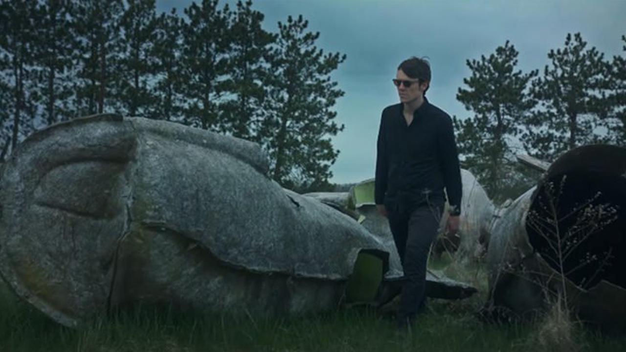 "Trapper Schoepp's ""Little Drop Of Medicine"" video breaks the mold"