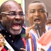 Who Leads NPP to 2024 Victory, Gets Interesting as Others Join The Race for Party's Leadership! PICS