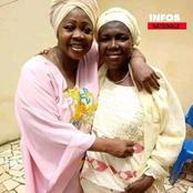 Photo du jour : l'actrice Maï la bombe et sa mère, quelle ressemblance et quelle beauté