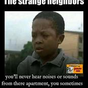 10 Different Types Of Neighbors You Will See In Every Nigeria Apartment