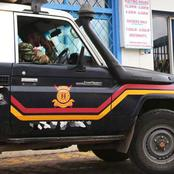 DCI Arrests two Ladies who have been Terrorizing