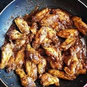 Prepare Chicken Wings Deliciously This Way