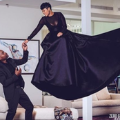 Checkout Hilarious But Romantic Pre-wedding Pictures Of Couples That Would Make You Laugh