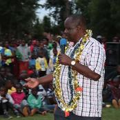 Isaac Rutto's Tough Message to Bomet Governor Barchok and his Government