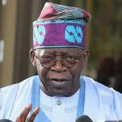 Tinubu To Muslims: Stay Away From Wordly Things In This Holy Month Of Ramadan