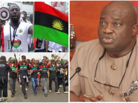 Some of the Issues Raised by IPOB are Valid - Governor Okezie Ikpeazu