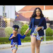 Trending Mother and Daughter Styles You Must Try
