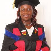 Profiles Of Chief Justice Aspirants – Prof. Kameri Mbote