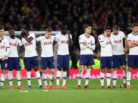 Tottenham Hotspur: The black sheep of English football