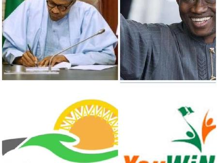 Buhari's N-power vs Jonathan's YouWin: which one benefited Nigerians more
