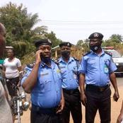 Hours After Gunmen Attacked Police Checkpoint In Anambra, See What Anambra Police Commissioner Did