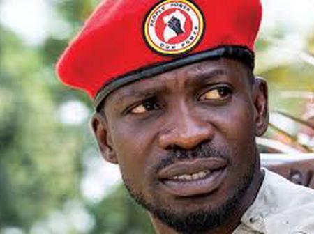 Plan B as presidential aspirant Bobi Wine endorses Pres. Yoweri Museveni's right hand man in Koboko