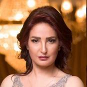 مفاجأة.. هذه الممثلة الصاعدة ابنة الفنانة أمل رزق.. ووالدها هذا الفنان الكبير