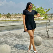 This 37 Years Old Actress Shares Lovely Photos Of Herself A Few Hours Ago. Check Them Out