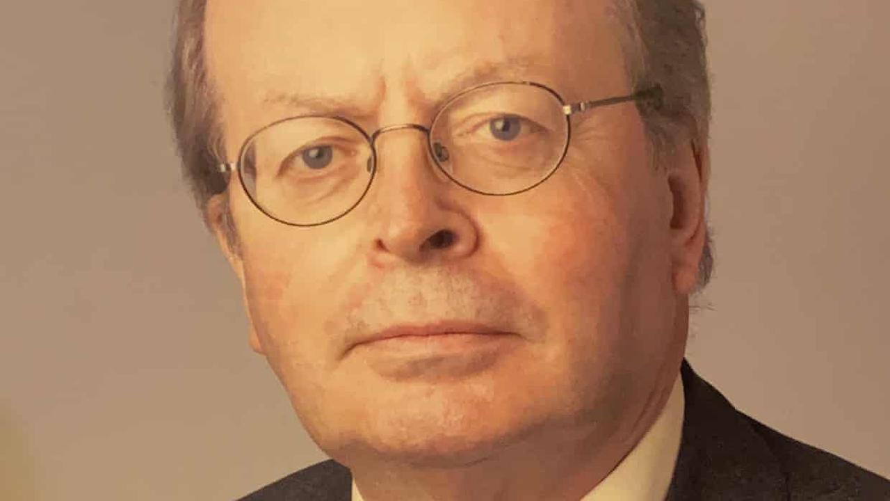 Lord Smith of Clifton obituary