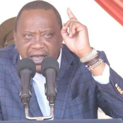 Ichungwa Points Out Uhuru's Shortcomings With Incitement of Political Violence While On Inooro Tv