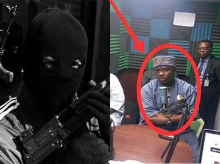 How Popular On Air Personality & General Manager Of Rhythm FM Escaped Death In Port Harcourt