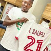 Accra Hearts Of Oak Players To Beat Asante Kotoko In Tomorrow's Clash