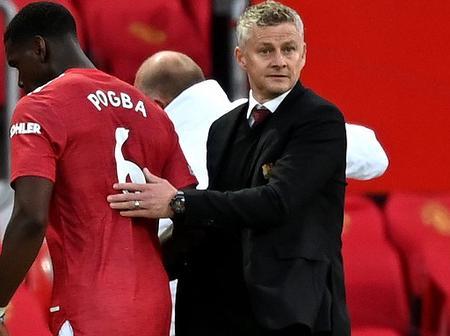 REVEALED: 5 Man Utd players unhappy Solskjaer remaining