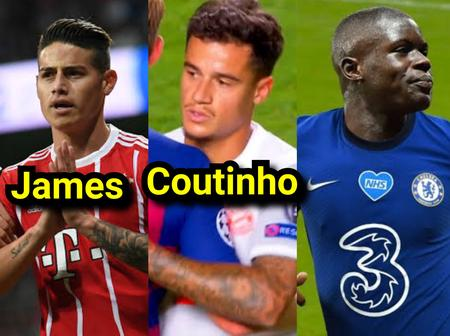 Coutinho & James Did It To Barca & Madrid, Will This Chelsea Player On Loan At Porto Punish Chelsea?