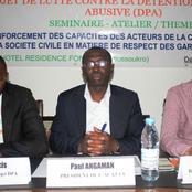 Détention préventive injustifiée : 486 cas identifiés dans les prisons ivoiriennes