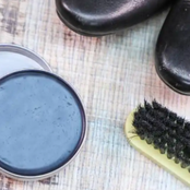 Don't ever waste money to buy a shoe polish, produce it by yourself with these cheap ingredients