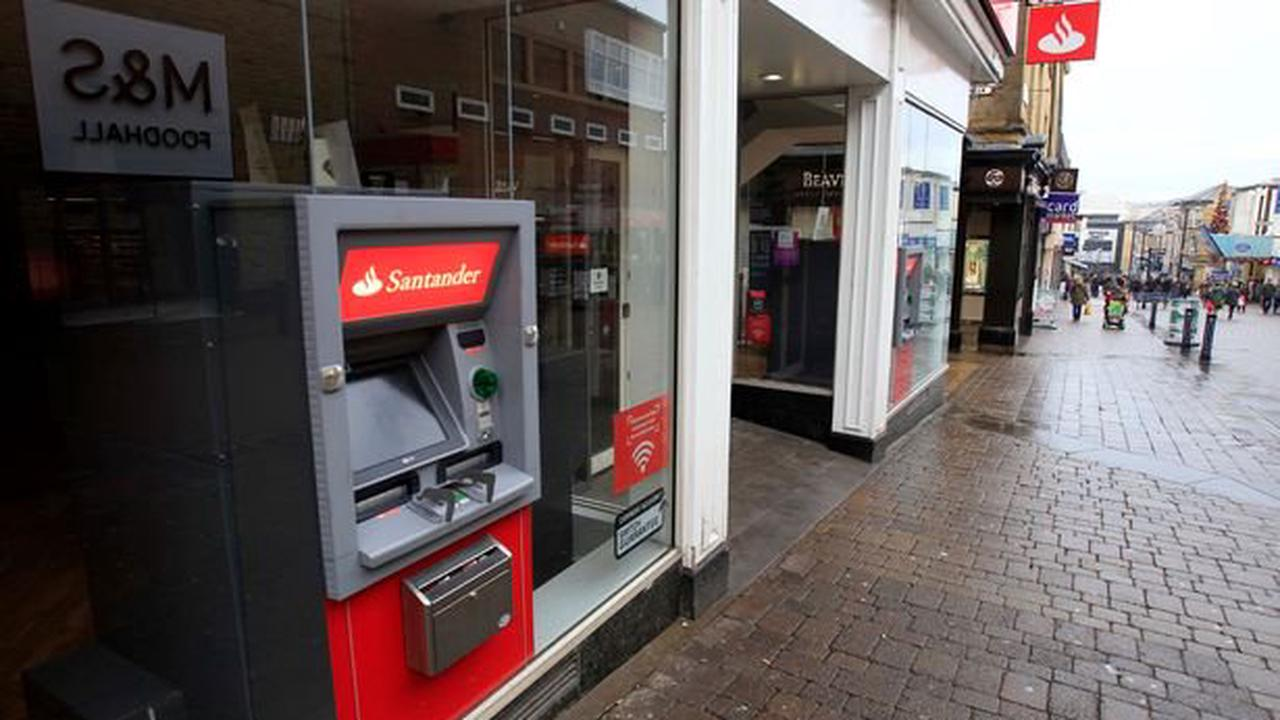 Urgent warning issued to Barclays, Nationwide, Santander customers