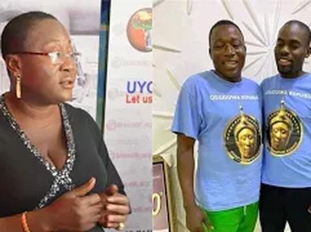 Esabod Calls For The Arrest OF Sunday Igboho, Olayomi Koiki And Other Yoruba Agitators.