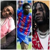 After the alleged fight between Burna Boy, CDQ and Obafemi Martin at a Club, Check what CDQ said