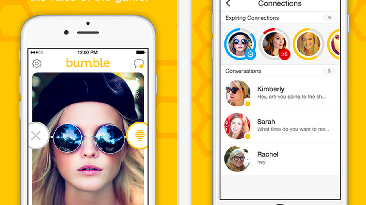Bumble warns Apple privacy push could hurt business in IPO filing
